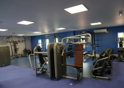 energique gym